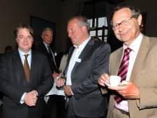 Commissaris van de Koning komt praten over religieus erfgoed in Halderberge