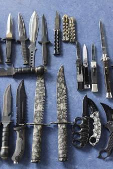 Boxmeer gaat steekwapens inzamelen na incident met 16-jarige in Overloon: 'Het is zorgelijk'