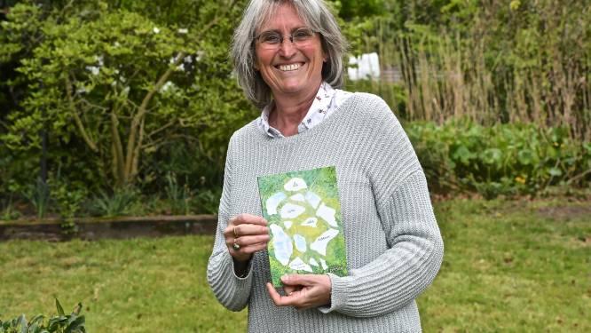 Dominique haalt inspiratie voor derde Franse roman in vakantieverblijf van Izegems koppel