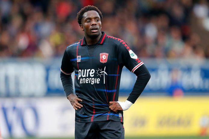 Vertrekt Queeny Menig alsnog bij FC Twente?