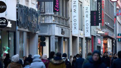 Honderd straten zonder stroom in centrum Brussel