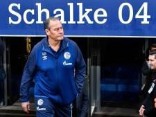 Staande ovatie voor Stevens bij afscheid als commissaris Schalke 04