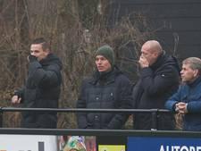 Rogier Meijer kan ei niet meer kwijt bij De Graafschap