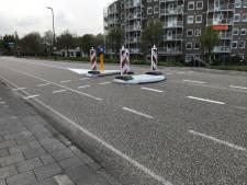 Zorgen bij politieke partijen over 'betonblokken' op Westlandseweg