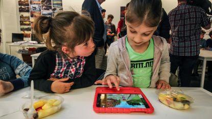 Vlaamse game doet kinderen gezonder eten