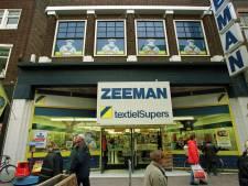 Zeeman geeft statiegeldtas uit om milieu te sparen