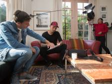Villa Aberson Olst figureert in videoclip top-DJ
