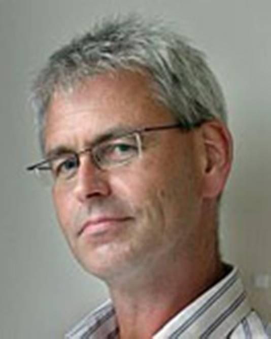 Jaap Timmer.