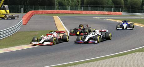 Circuit Zandvoort krijgt in september virtuele racebaan