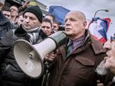 Franse generaals waarschuwen voor een burgeroorlog