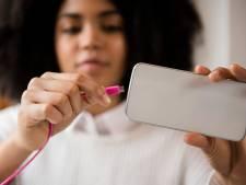 Europa dient wetsvoorstel in voor universele telefoonlader - al decennium in de maak