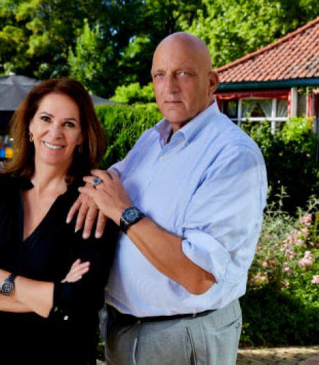 Annemarie van Gaal en Herman den Blijker gaan ondernemers helpen die leden onder coronacrisis