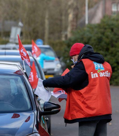 Weer oproep tot metaalstaking bij bedrijven in regio Eindhoven: 'Stakingsbereidheid stijgt'