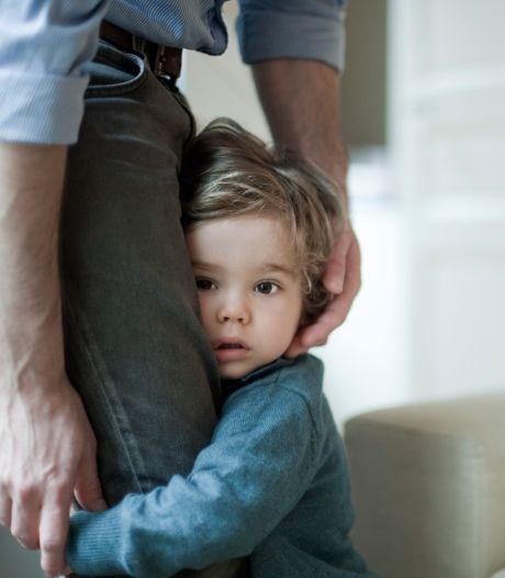 Jenny's zoontje (3) heeft moeite met nieuwe situaties: 'Hij zat huilend bij het consultatiebureau'