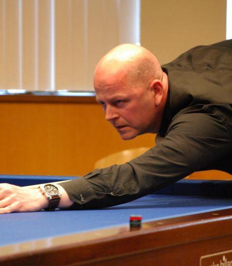 Dallinga levert topprestatie en wint van Sprundel