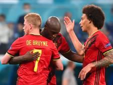 Les compos probables de Belgique-France