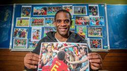 """Aan vooravond van jubileum Axel Witsel blikt vader Thierry terug in 10 momenten: """"100 interlands: het bewijs dat veel criticasters verkeerd waren"""""""
