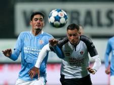 Samenvatting | Helmond Sport - Jong PSV