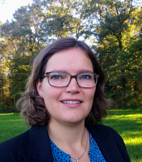 Annemieke Wissink uit  Bentelo beoogd lijsttrekker PvdA bij statenverkiezingen