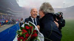 Kampioenentrainer Philippe Clement centrale gast in onze voetbalwebcast VISTA! (15u)