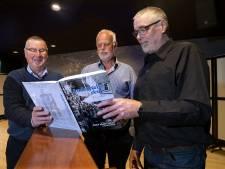 Boek over de schuttersgilde uit Gaanderen: 'Het moesten 200 pagina's worden, maar werden er 530'