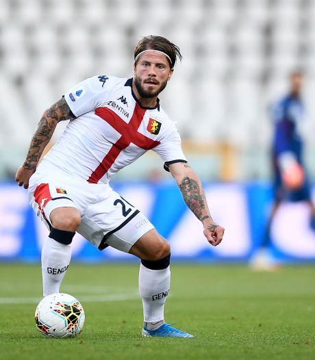 Lasse Schöne wil zich bij Heerenveen in de kijker spelen voor EK