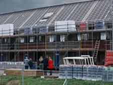 Woningbouw West-Brabant: het moet eigenlijk veel sneller
