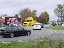 Zierikzee zoekt uitweg; aansluiting Grevelingenstraat op N59 oplossing voor brandweer en bewoners