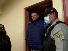 Joran van der Sloot laat van zich horen uit zwaarbeveiligde gevangenis in Peru: 'Ik heb me slecht gedragen'