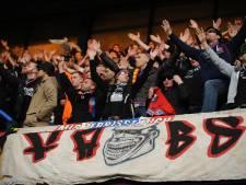 Uitsupporters FC Basel reizen niet naar Eindhoven voor treffen met PSV