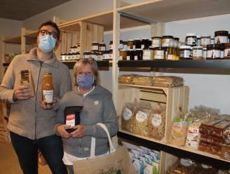 """Boerkoos trekt kaart van de korte keten in Vlaamse Ardennen: """"Gemak van een supermarkt, maar met lokale producten"""""""