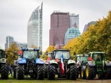 LIVE | Rijkswaterstaat sluit A12 af door toestroom aan trekkers