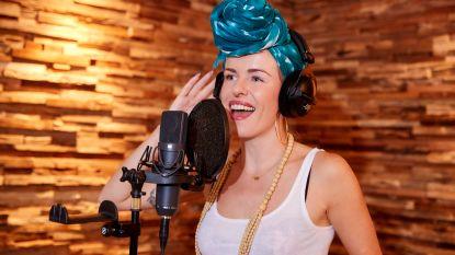 Na geflopte 'Gasolina': Josje lost weldra nieuwe single