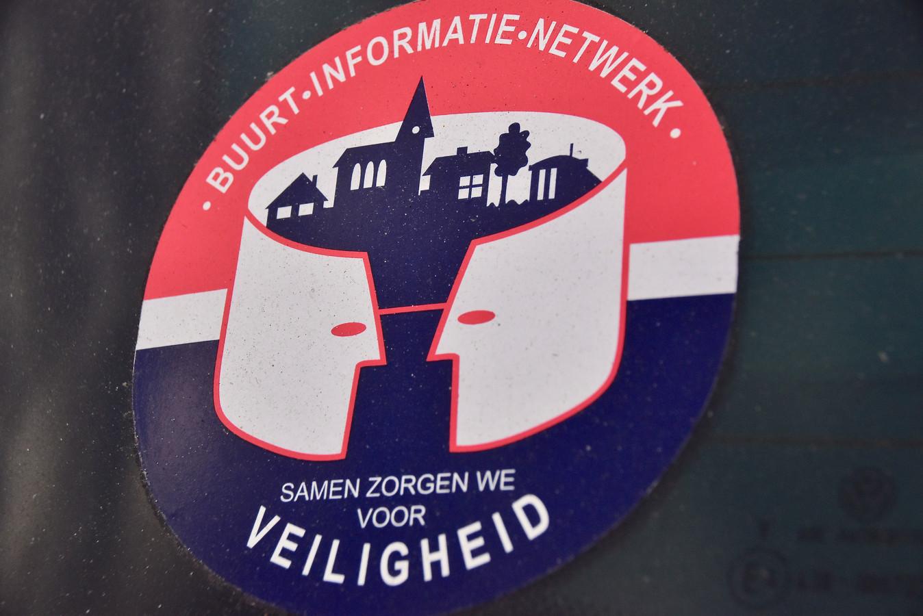 Het buurtinformatienetwerk waarschuwt voor de Franssprekende dievegge die op verschillende plaatsen in en rond Wervik toesloeg.