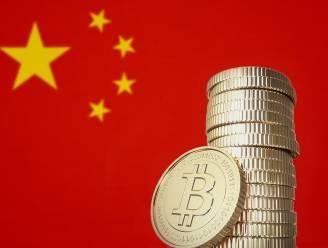 Bitcoin weer flink omlaag na waarschuwing Chinese centrale bank