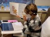 """Kleuterjuf blijft lesgeven tijdens chemotherapie: """"De kinderen geven mij kracht"""""""