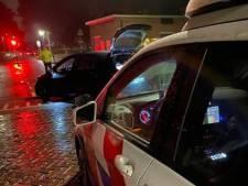 Wat deed dit drietal 's nachts in Zwolle? 'Vreemd, dus wij geven een stopteken...'