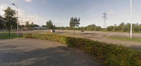 Pakket met maatregelen om overlast op het parkeerterrein De Stok terug te dringen