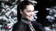 Emilia Clarke voelde zich onder druk gezet om naaktscènes te doen in 'Game of Thrones'
