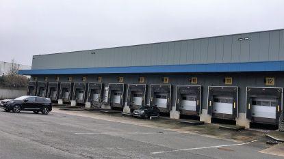 Transportbedrijf VPD uit Lembeek opent nieuwe vestiging in Asse
