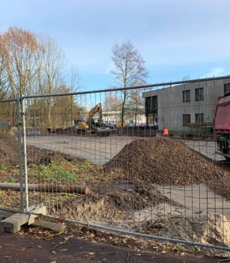 Raad van Oisterwijk laat zich weinig aan Kasteel Durendael gelegen liggen