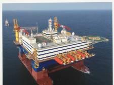 Schip Serooskerks offshorebedrijf OOS blijft aan de slag in Brazilië