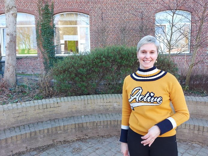 Heidi Ledoux wordt de nieuwe directeur van VBS Westouter.
