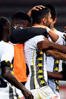 """Charleroi émerge face au Partizan Belgrade grâce à un """"bijou"""" de Rezaei"""