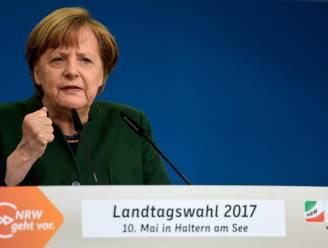 'Das Mädchen' Merkel is helemaal terug: mokerslag dreigt voor Schulz