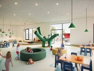 """Zo ziet nieuwbouw van basisschool en atheneum van het GO! Onderwijs in Zottegem eruit: """"Met aandacht voor noden en dromen van leerlingen en leerkrachten"""""""