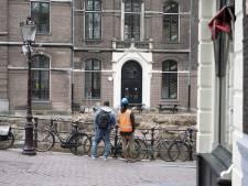 Arcadis en Fugro gaan Amsterdamse kademuren en bruggen herstellen