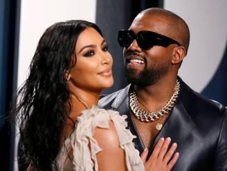 Kim Kardashian betaalt Kanye 'Ye' West miljoenen om huis te behouden