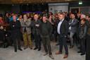 Opening jeugdhuis Jakkedoe - veel belangstelling