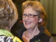 Reina de Bruijn nieuwe voorzitter Sport Expertise Centrum Oss